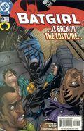 Batgirl (2000 1st Series) 9