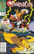 Thundercats (1985 1st Series Marvel) 18