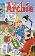 Archie (1943) 503