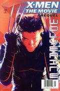 X-Men The Movie Wolverine Prequel (2000) 1B