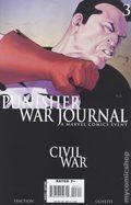 Punisher War Journal (2006-2009 2nd Series) 3