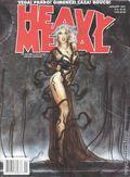 Heavy Metal Magazine (1977) Vol. 24 #6