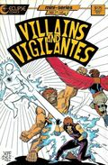 Villains and Vigilantes (1986) 2