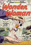 Wonder Woman (1942 1st Series DC) 85