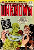 Adventures into the Unknown (1948 ACG) 149