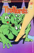 Trollords (1988 Comico) 4