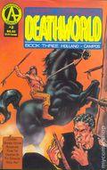 DeathWorld Book III (1991 3rd Series) 2