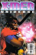 X-Men Universe (1999) 11A