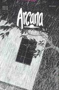Arcana (1995 Wells and Clark) 4