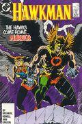 Hawkman (1986 2nd Series) 13