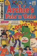 Archie's Pals 'n' Gals (1955) 49