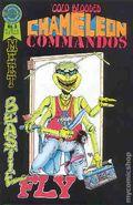 Cold Blooded Chameleon Commandos (1986) 5