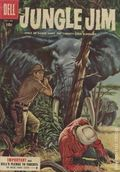 Jungle Jim (1954 Dell/Charlton) 6