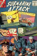Submarine Attack (1958) 50