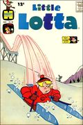 Little Lotta (1955 1st Series) 40