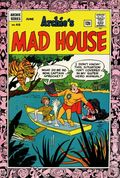 Archie's Madhouse (1959) 40
