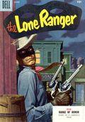 Lone Ranger (1948 Dell) 88