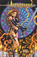 Avengelyne (1996 2nd Series Maximum) 1C