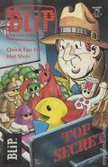 Blip (1983 Marvel) 7