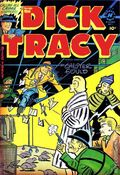 Dick Tracy Monthly (1948-1961) 63