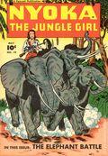 Nyoka the Jungle Girl (1945 Fawcett) 19