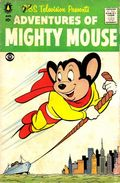 Adventures of Mighty Mouse (1955-1980 Pines/Dell/Gold Key) 130