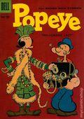Popeye (1948-1980 Dell/Gold Key/King/Charlton) 49