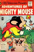 Adventures of Mighty Mouse (1955 Pines/Dell/Gold Key) 133