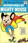 Adventures of Mighty Mouse (1955-1980 Pines/Dell/Gold Key) 136