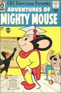 Adventures of Mighty Mouse (1955 Pines/Dell/Gold Key) 140