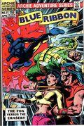 Blue Ribbon Comics (1983 Red Circle/Archie) 7