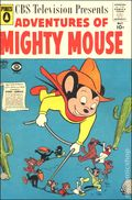 Adventures of Mighty Mouse (1955 Pines/Dell/Gold Key) 143