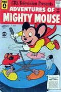 Adventures of Mighty Mouse (1955 Pines/Dell/Gold Key) 144A