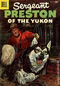 Sergeant Preston of the Yukon (1953) 17