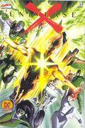 Universe X (2000) 1DFA