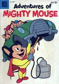 Adventures of Mighty Mouse (1955 Pines/Dell/Gold Key) 147