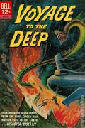 Voyage to the Deep (1962) 1A