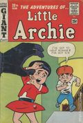 Little Archie (1956) 28