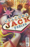 Jack of Fables (2006) 7