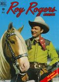 Roy Rogers Comics (1948-1961 Dell (And Trigger, # 92 on) 27