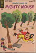 Adventures of Mighty Mouse (1955-1980 Pines/Dell/Gold Key) 157