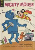Adventures of Mighty Mouse (1955-1980 Pines/Dell/Gold Key) 162
