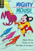 Adventures of Mighty Mouse (1955-1980 Pines/Dell/Gold Key) 163
