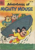 Adventures of Mighty Mouse (1955 Pines/Dell/Gold Key) 145