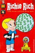 Richie Rich (1960 1st Series) 6