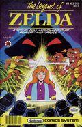 Legend of Zelda (1990 Valiant) 3B