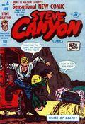 Steve Canyon Comics (1948) 4