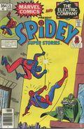 Spidey Super Stories (1974) 25