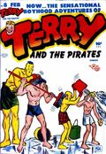 Terry and the Pirates (1947-55 Harvey/Charlton) 8