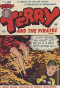 Terry and the Pirates (1947-55 Harvey/Charlton) 11